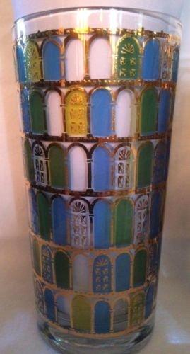 Cera Glass Glassware Highball Tumblers Set of 6