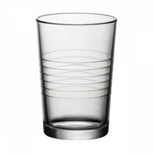 Bormioli Rocco Arena Juice Glass 725-Ounce Set of 12