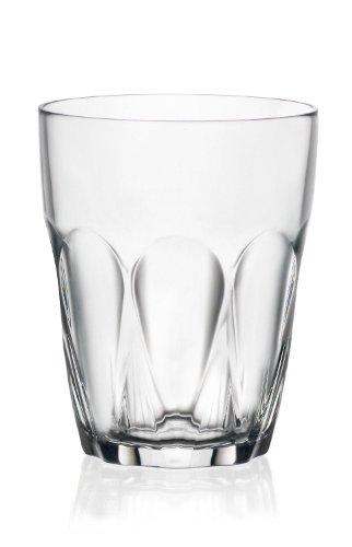 Bormioli Rocco Perugia Juice Glass Set of 6