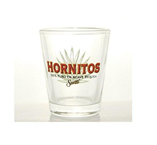 Hornitos Tequila Shot Glass