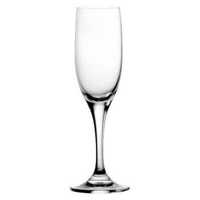 Oneida Wine Flute Glass - Set of 4