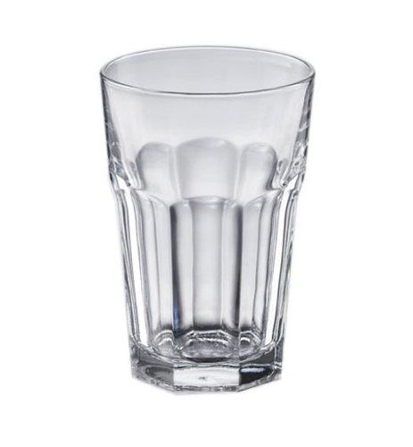 Libbey Gibraltar 14-Ounce Beverage Glass Set of 12