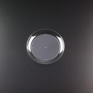 EMI Yoshi EMI-YCW6250 Clear Ware 6 in Clear Dessert Plate - Pack of 250