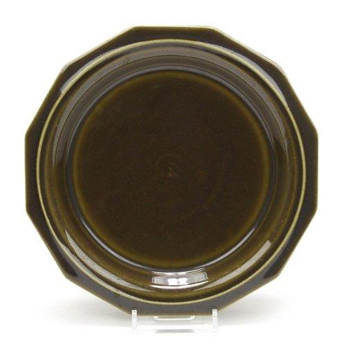 Heritage Green by Pfaltzgraff Stoneware Salad Plate