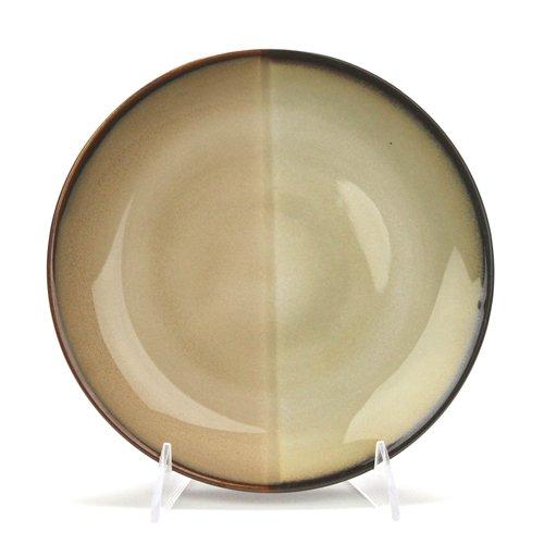 Java by Pfaltzgraff Stoneware Salad Plate