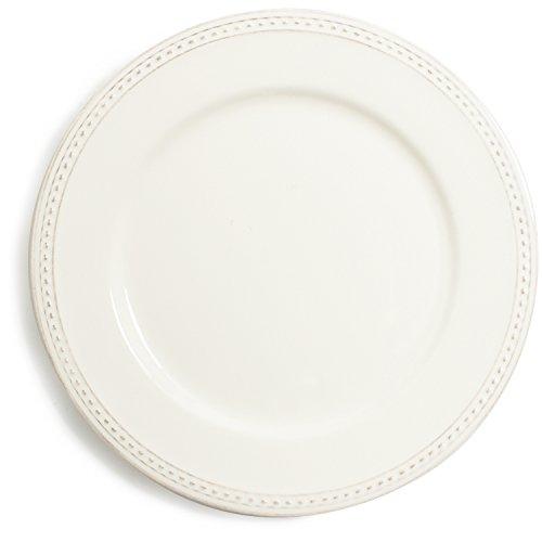 Sur La Table Pearl Stoneware Salad Plate 7-0752