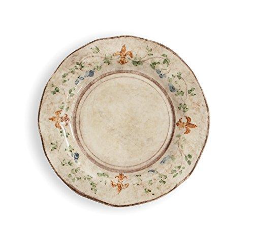 Medici 12 Dinner Plate