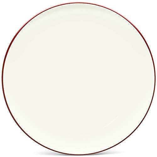 Noritake Colorwave Salad Plate Raspberry