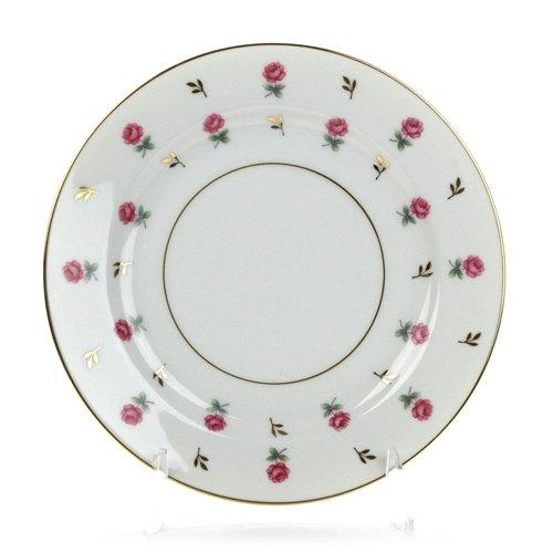 Rosalie by Noritake China Salad Plate
