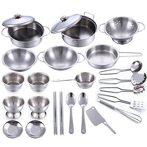 top 22 cooking sets kitchen dining tips. Black Bedroom Furniture Sets. Home Design Ideas