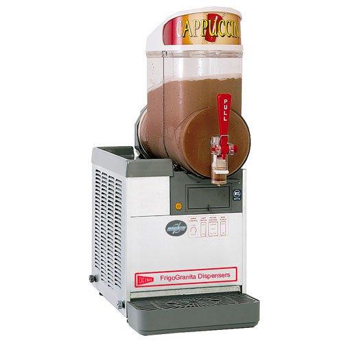 Cecilware FrigoGranita MT1PUL 25 Gallon Slush Machine - 120V