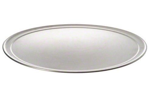 American Metalcraft TP18 TP Series 18-Gauge Aluminum Pizza Pan Standard Weight Wide Rim 18-Inch
