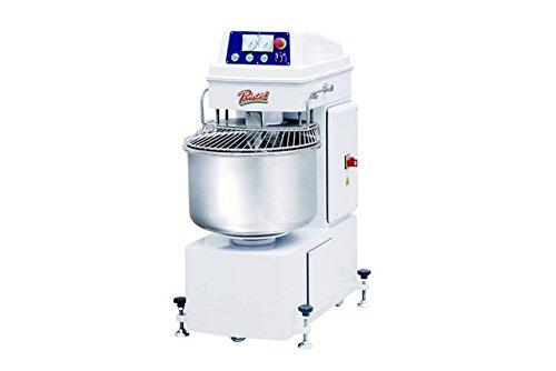 Presto PSM-120 Spiral Mixer44 1500 x 740 x 210 in