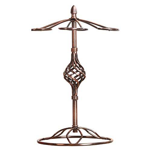 NILICAN Stemware Racks Kitchen Bar Table Decoration Metal Drying Rack Wine Glass Holder Cutlery Storage Rack 14in95in