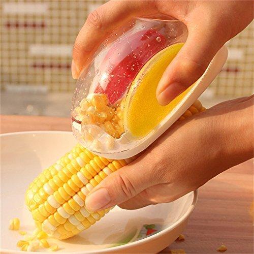 Top 24 Best Corn Peelers – Kitchen & Dining Tips