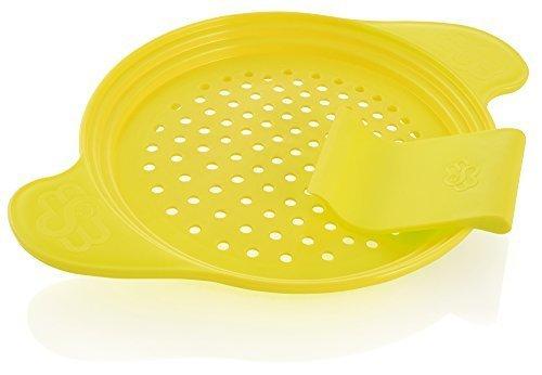 Muxels spaetzle Wonder Spätzle BoardSpätzle Noodle Strainer Scraper in Yellow Swabian Spaetzle Maker