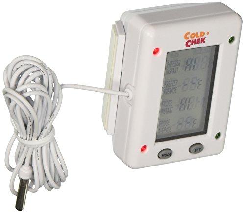 Maverick RF-02 Digital RefrigeratorFreezer Thermometer