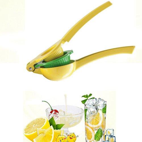 Lemon Lime orange Squeezer Quality Metal - Manual Citrus Press Juicer