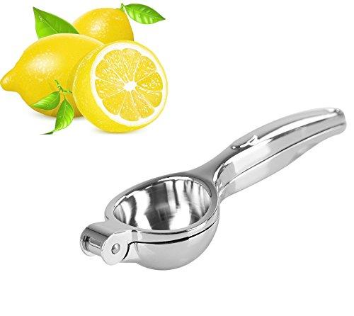Kumeida Citrus Lemon Squeezer 1810 Stainless Steel Anti-corrosive Hand Manual Lime Juicer