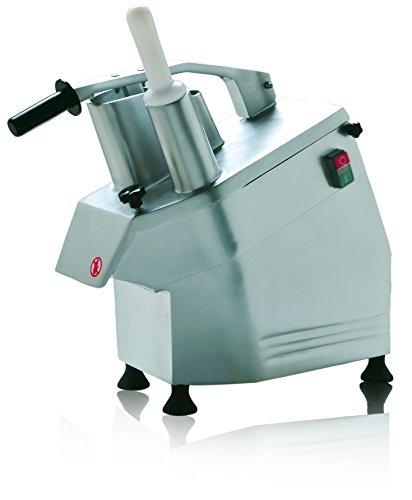 110V60Hz spiral multi-functional electric nicer dicer fruit and vegetable cutter shapes slicer machine commercial stainless steel 5-blade vegetable slicer machine