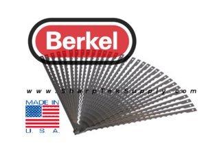 Berkel Genuine Bread Slicer Machine Blades - Set Of 36