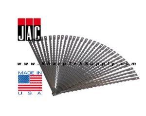 Jac Genuine Bread Slicer Machine Blades - Set Of 34