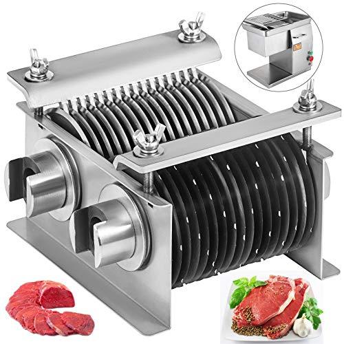 BestEquip One Set Blade 5mm for Desktop Meat Slicer 1100 LBH 500W Meat Cutting Machine 5mm Blade