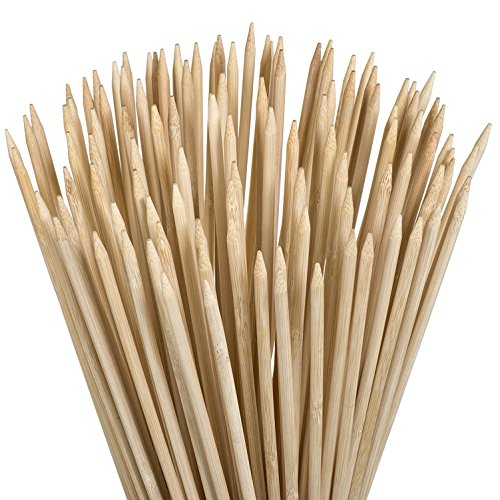 Ospard BBQ Bamboo Skewers CC-19B