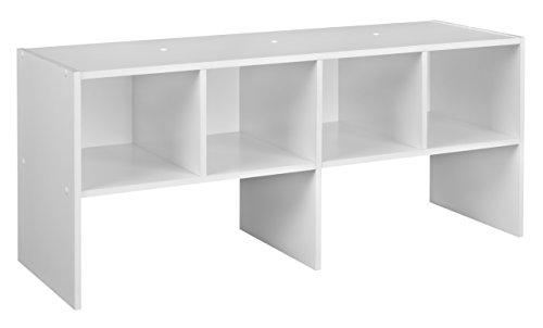 ClosetMaid Closet Shelf Organizer White