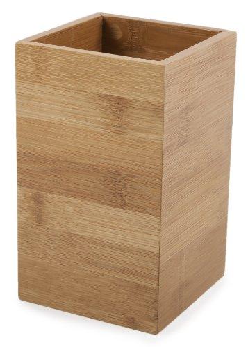 Core™ Bamboo Square Utensil Holder