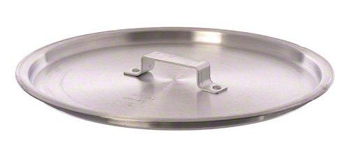 Update International APTC-40 14-34 Aluminum Stock Pot Cover