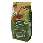 Green Mountain Coffee Roasters Fair Trade Packaged Coffee Ethiopian Yirgacheffe Certified Organic 10 oz Whole Bean a