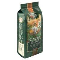 Green Mountain Coffee Roasters Organic Whole Bean Coffee Medium Roast Mexican Select Regular 10 oz