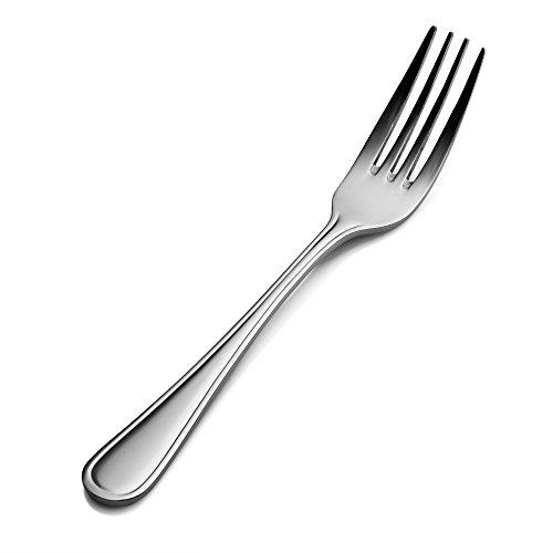 Bon Chef SBS306 Bonsteel 180 Tuscany European Dinner Fork 820 Length Pack of 12