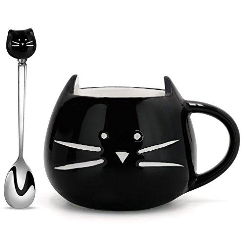 14 oz Travel Mug Cat Coffee Mug Best Cat Dad Ever