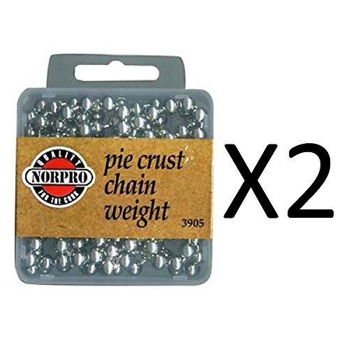 Norpro 3905 6 Pie Weight Chain