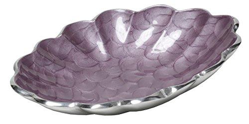 Artisan dOrient 5 Oval Bowl Color - Purple