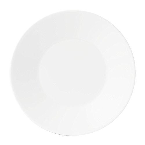 Jasper Conran by Wedgwood White Bone China Bread Butter Plate Plain 7
