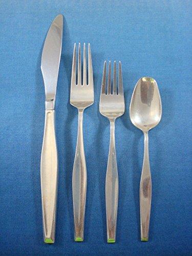Classique by Gorham Sterling Silver Flatware Set Service 54 Pieces