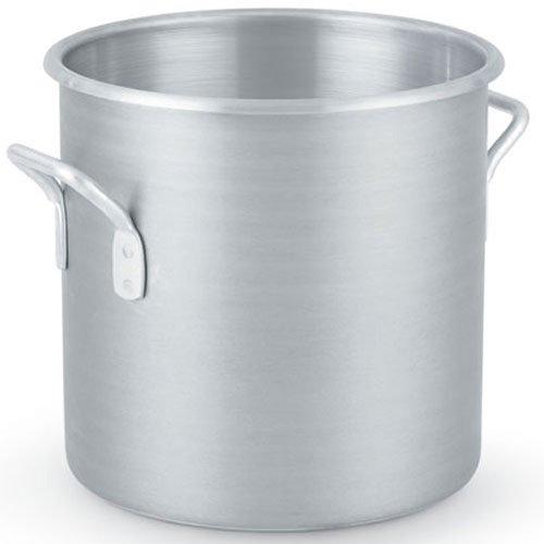 Vollrath Wear-Ever 4303 Stock Pot - Aluminum 12 Quart