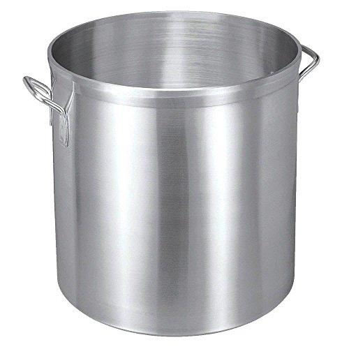 Vollrath Wear-Ever 68640 Ultra Heavy Duty Weight Aluminum Cookware - Stock Pot 40 Qt