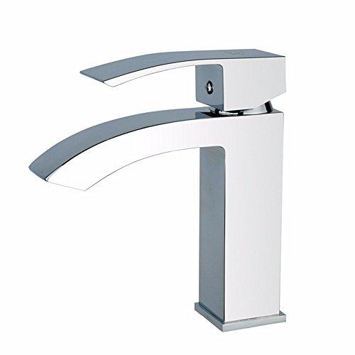 RY-bathroom tapsBathroom Sink Taps European style Wash basin faucetSingle hole