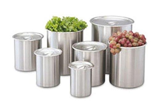 Vollrath Stainless Steel 35 Quart Pot Bain Marie -- 6 per case