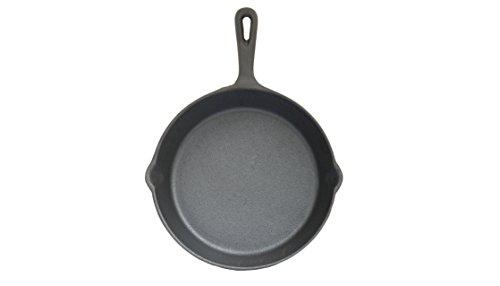 Guro Cast Iron Pre-Seasoned Skillet Pan 75  19CM
