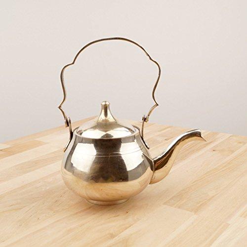 Vintage EPNS tea  coffee pot  kettle with lid
