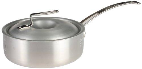 Professional King shallow saucepan 21cm with major ST handle