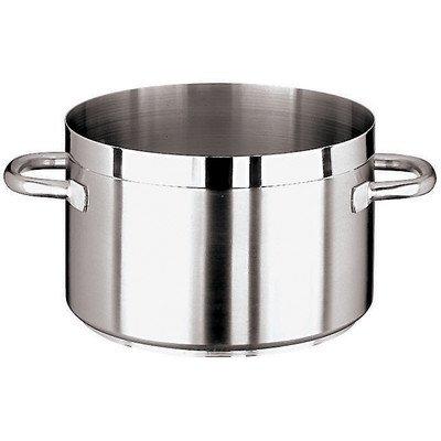 Grand Gourmet Stock Pot Size 465-qt