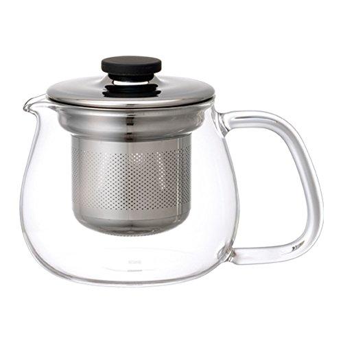 Unitea Stainless Steel Teapot Size Small