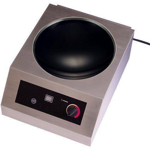 Tarrison CW-35-1 - 15 Countertop Induction Wok Range