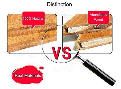 32cm Bamboo Cutting Board Antibacterial Chopping Board Chopping Block